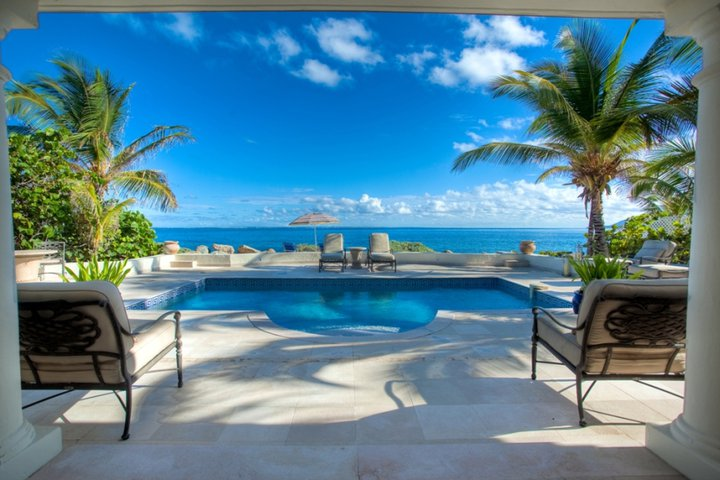 Sint Maarten Villa, Photo courtesy of St Martin Blu