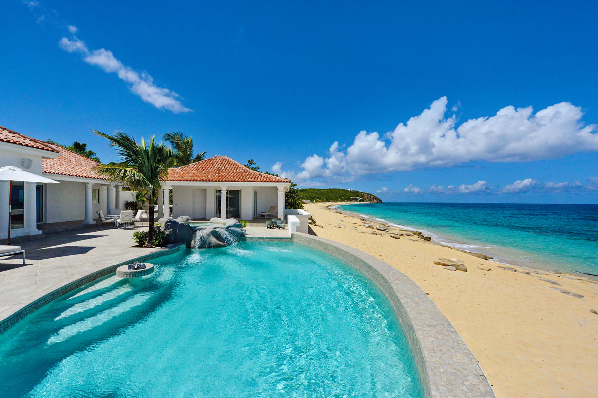 Rent Room In St Martin