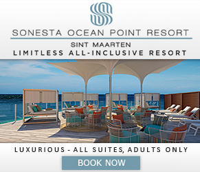Sonesta Ocean Point St Maarten All Inclusive Resort Adults Only
