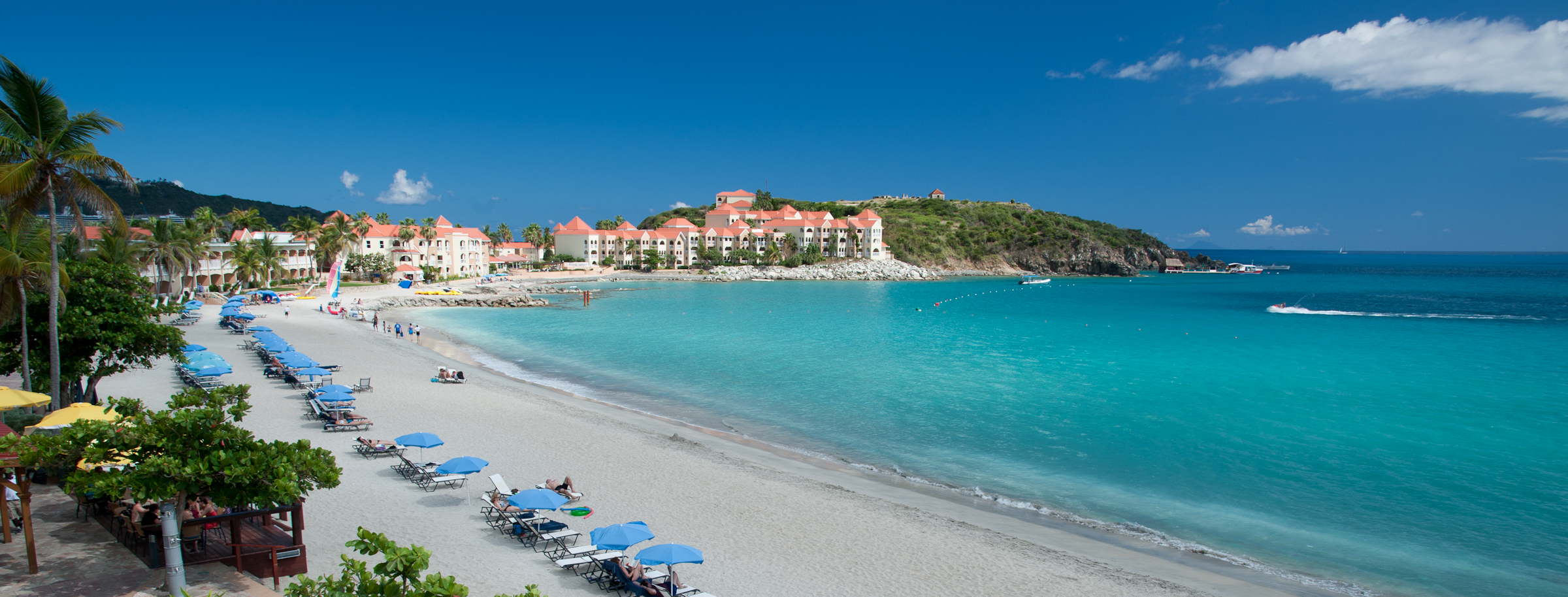 Top Family Resorts On St Maarten Plan Your Trip To St