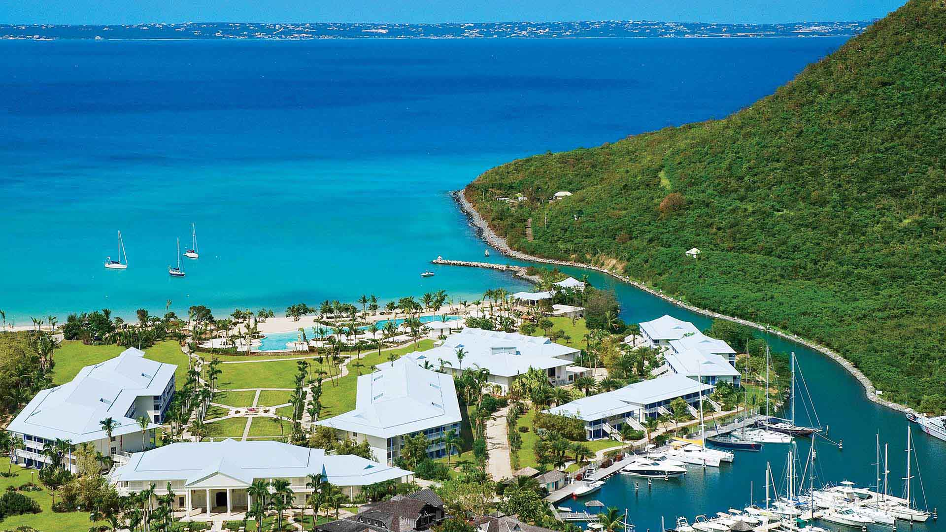 Top family resorts on st maarten plan your trip to st for St maarten fishing