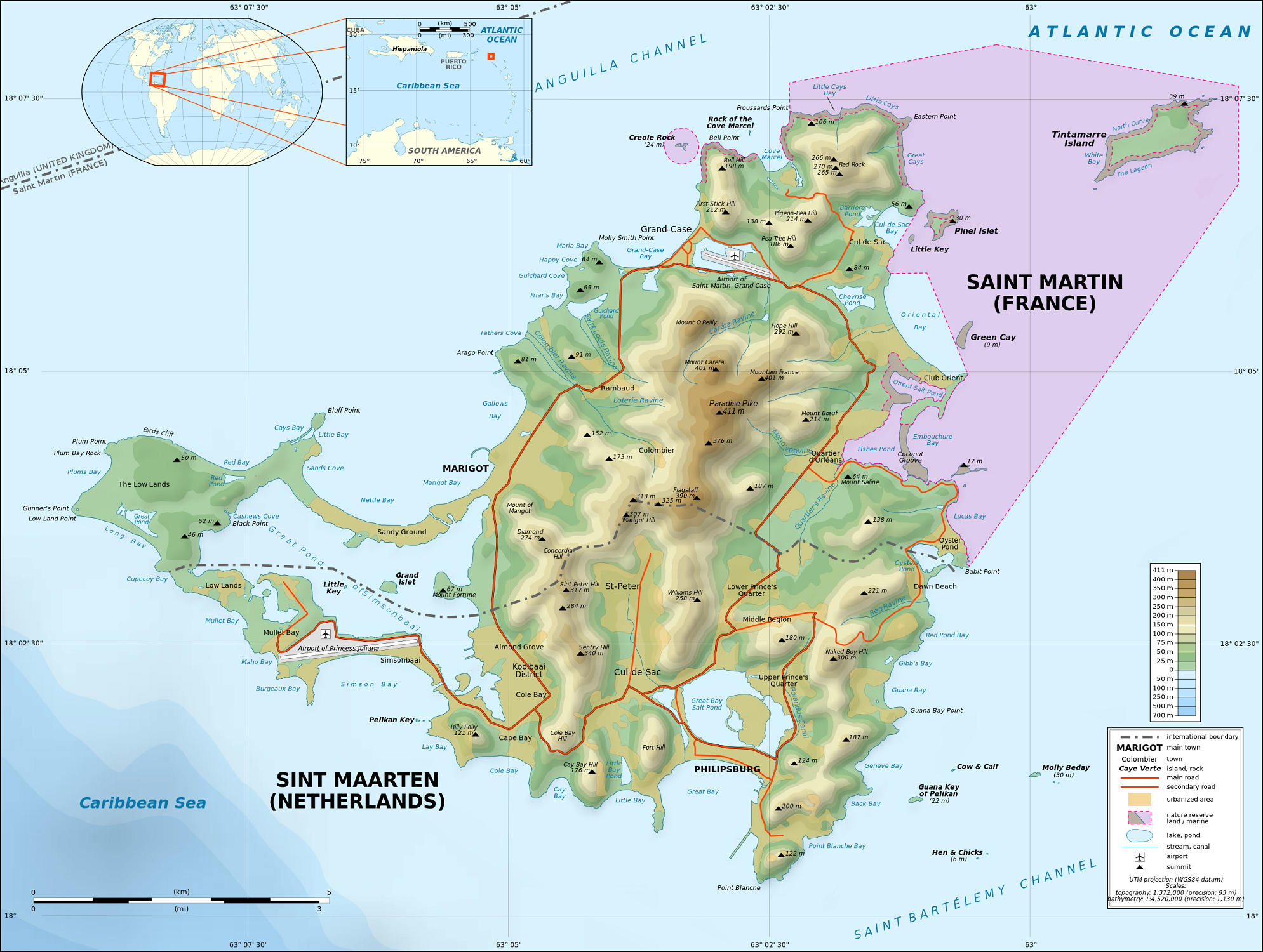 st barts island map with St Maarten Map on Eden Rock St Barths The Caribbean 27602 likewise Vc moreover Traveling In Mainland France But furthermore VisitPoint additionally VisitPoint.