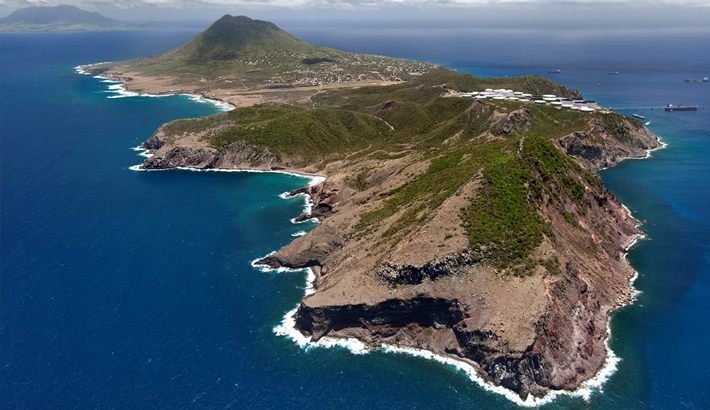 Statia Island, Travel, tourism