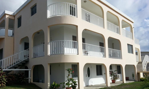 Statia Apartments