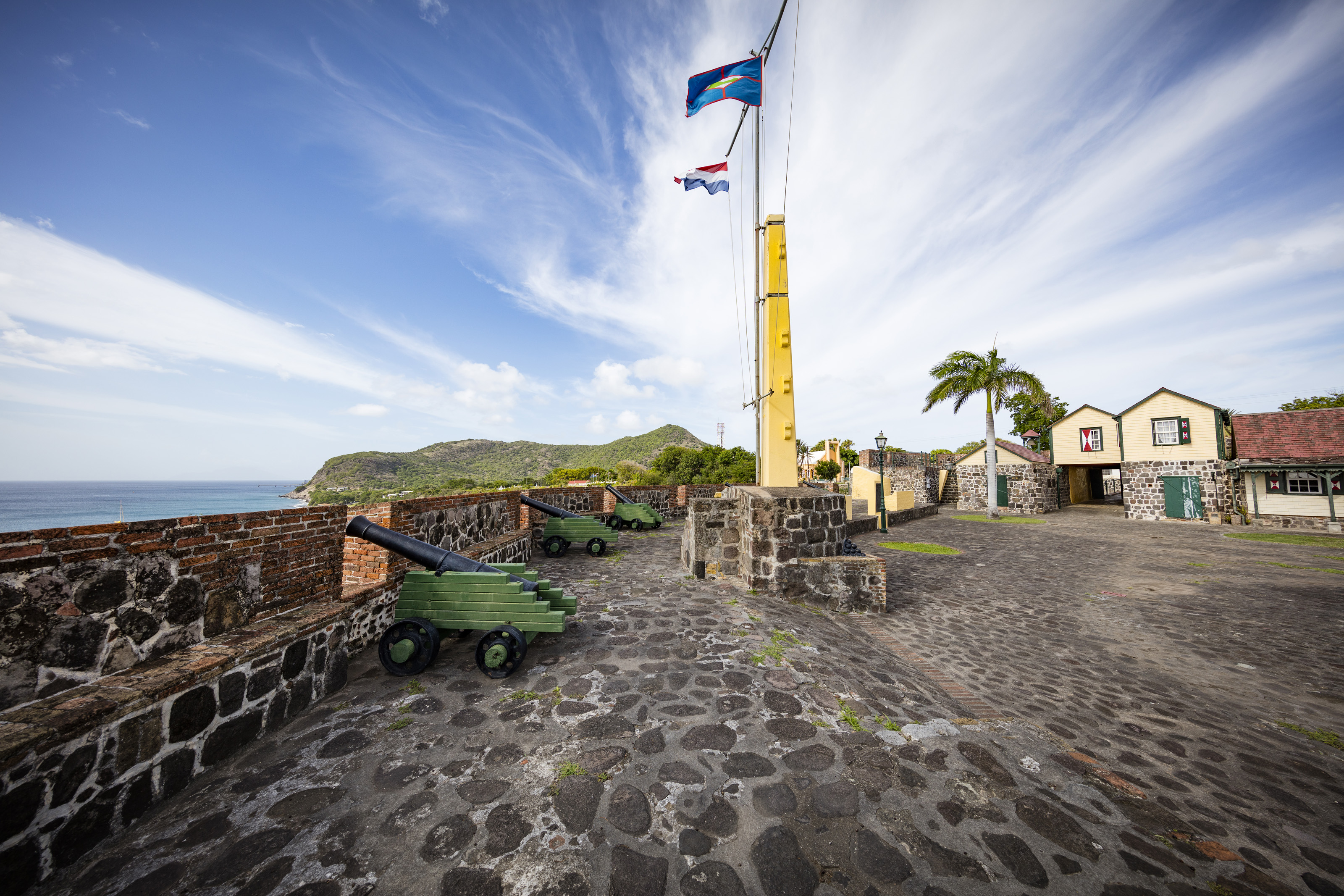Statia_Fort_Oranje_Cees_Timmers_2016_4379