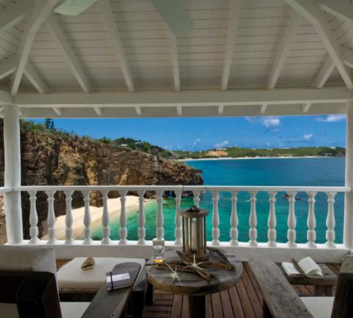 St Martin Villa Rental Luxury