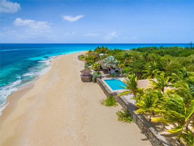 St Martin Luxury Villa Long Bay 4