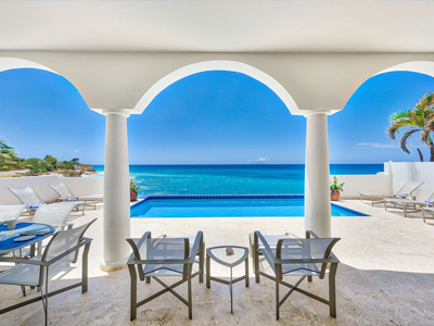 St Martin Luxury Villa Shore Point