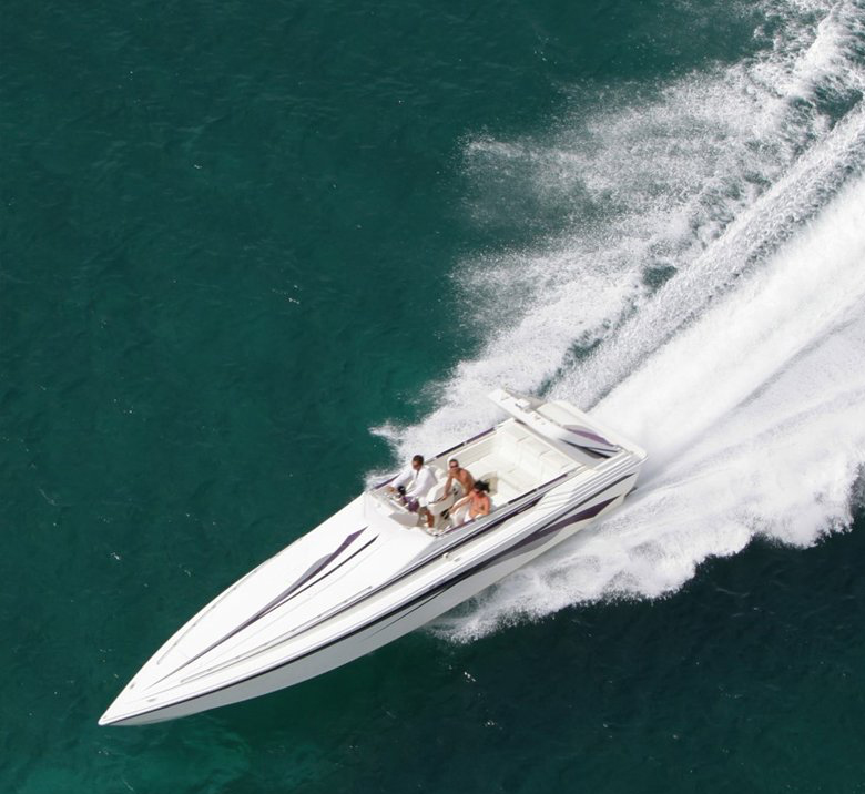 Boat Shuttle transfer to St Barth from St Maarten