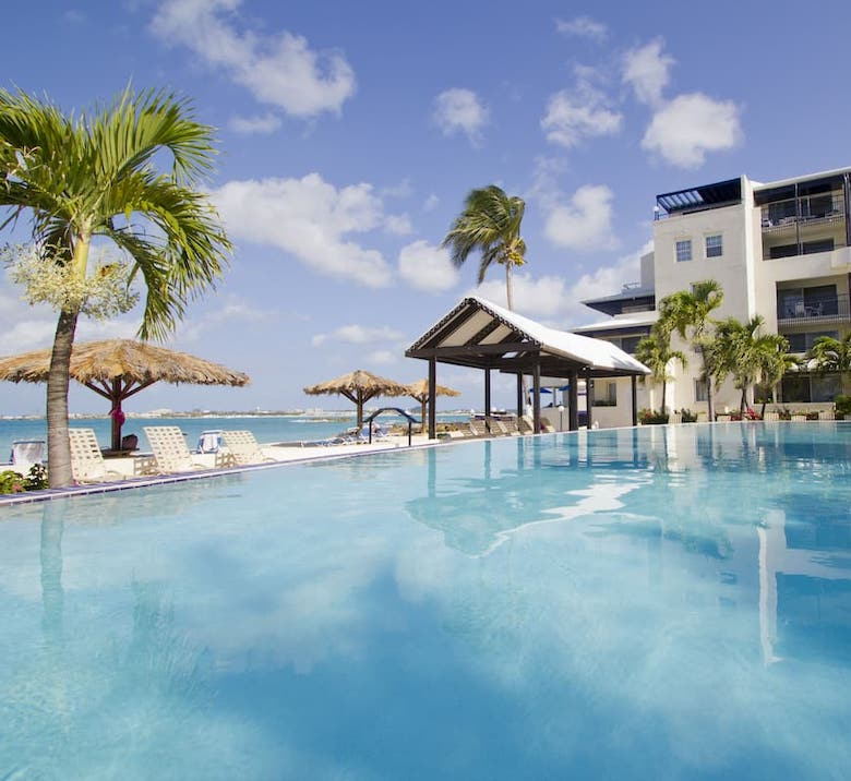 Flamingo Beach Resort St Maarten