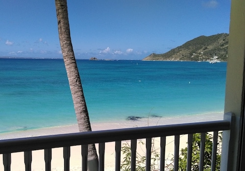 Grand Case Condo Rental St Martin