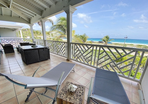 Princess Manon Orient Bay 2 Bedroom Condo Rental St Martin