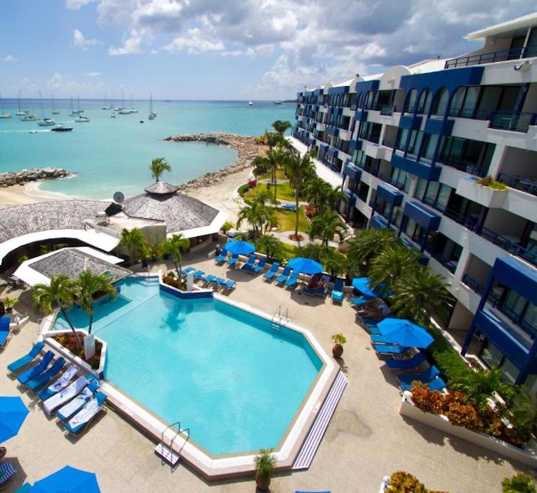 Royal Palm Beach Resort St Maarten